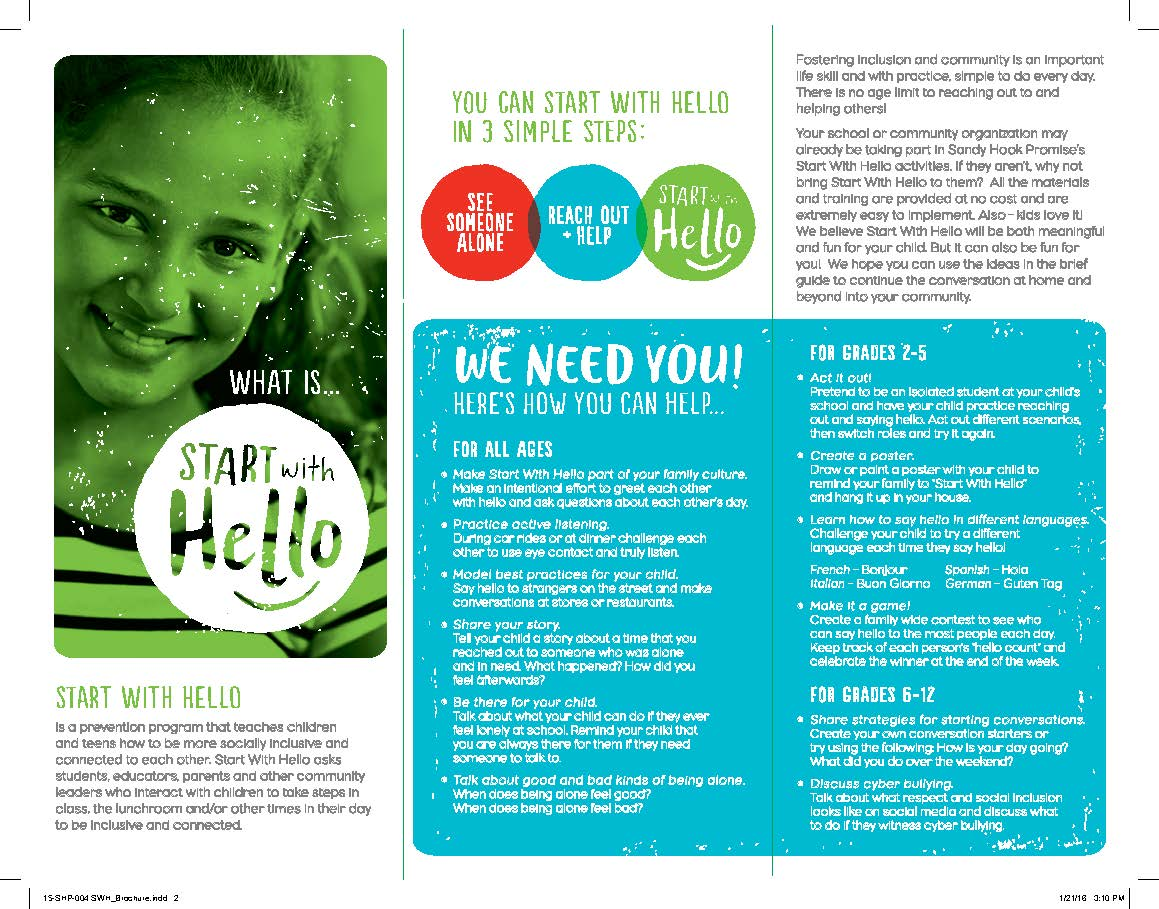Start with Hello page 2